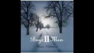 Watch Boyz II Men What Child Is This video