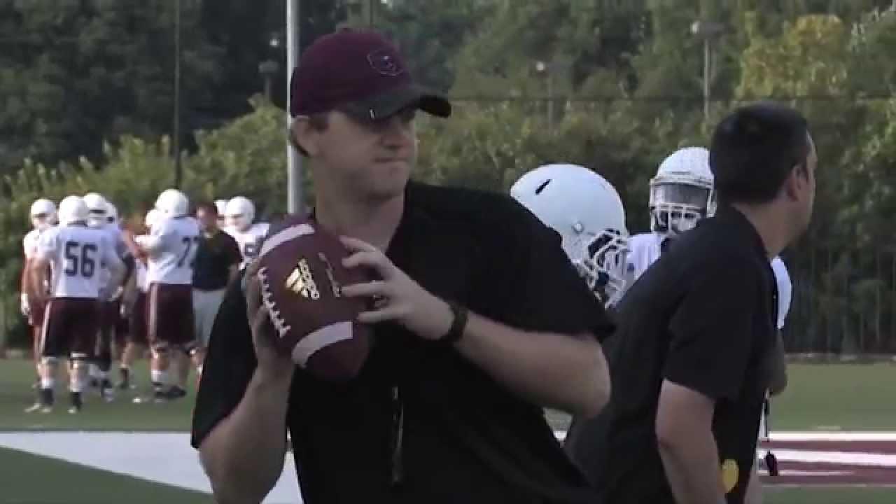 meet the browns football coach cast