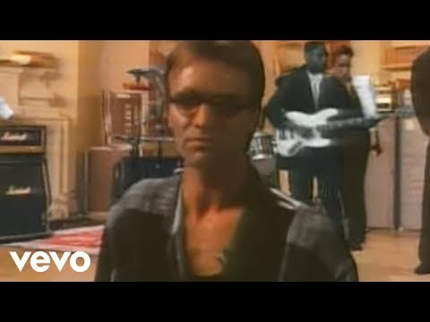 Sting - If You Love Somebody