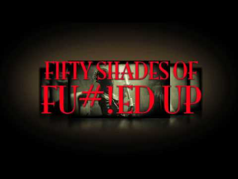 50 Shades of F#@Ked Up Halloween Bash