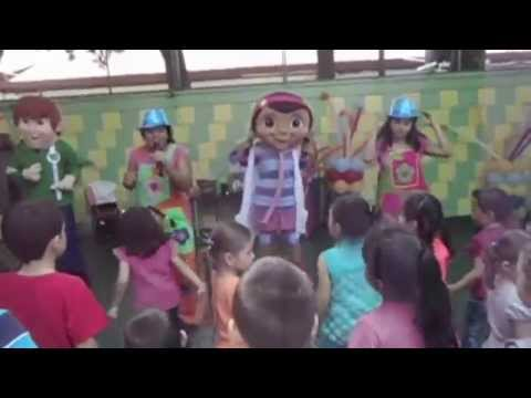 Divertilandia Costa Rica Escuelas y Kinders