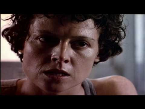 Aliens HD Trailer (1986)
