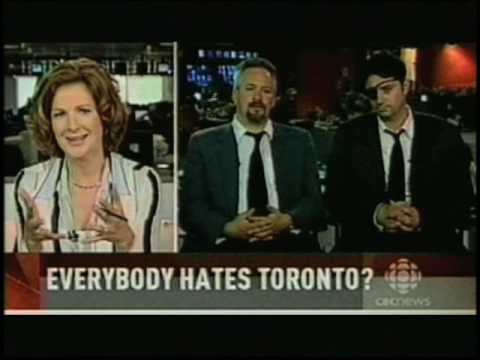 Clip - Let s All Hate Toronto