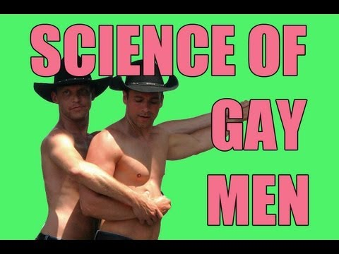 Why Are There Gay Men? video