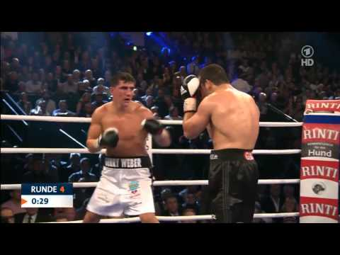 Marco Huck vs Firat Arslan  3.11.2012 Full Fight HD Boxen