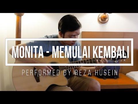 Memulai Kembali - Monita (Fingerstyle Acoustic Cover)