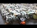 台灣資源回收業 征戰全世界