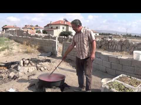 Gülşehir yeşilyurt köyü2014 görüntüleri (yeni)