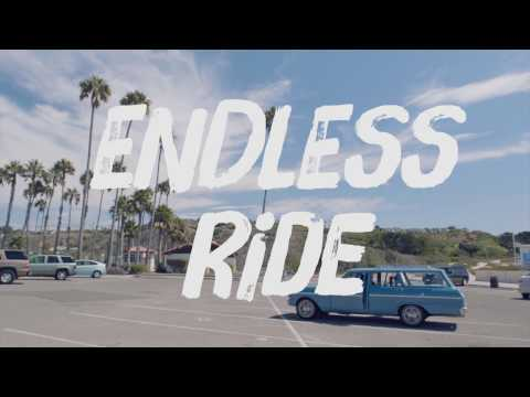 Endless Ride - There and Back