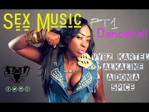 Sex Music Dancehall Mixtape