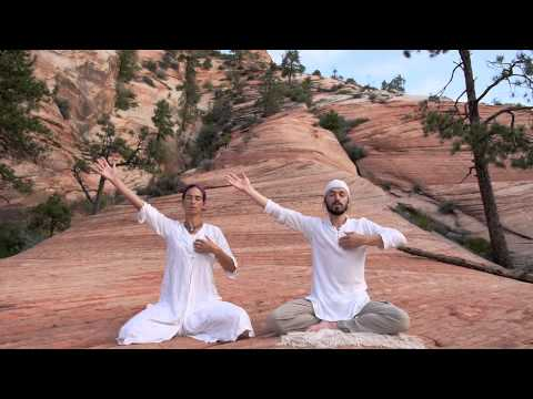 40 Day Global Sadhana:  Heart of Gratitude with Mirabai Ceiba...