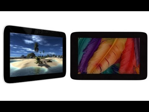Zync Quad 10.1 tablet: Quad-core, Full HD, 16GB, 5MP, Android 4.1 Jelly Bean