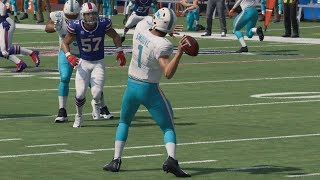 Madden 20 Career EP 10 - 84 Yard Touchdown!