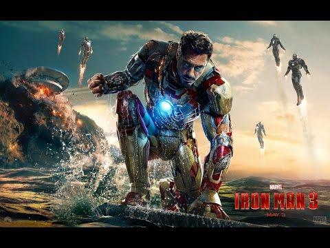 鐵甲奇俠3 (3D版) (Iron Man 3)電影預告