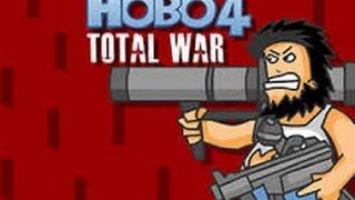 Hobo 4: Total War | CZ/SK [1080p]