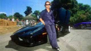 Watch Jamiroquai Black Devil Car video