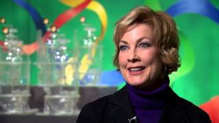 Lotto Lady Linda Kollmeyer