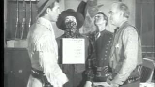 Range Rider full episode THE BLACK TERROR