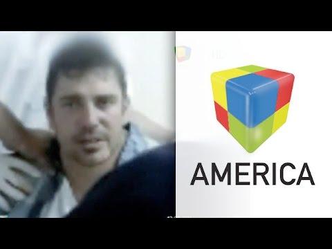 Exclusivo de América Tv
