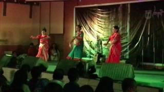 Uth Chhuri Tor Biye Hobe | Krishnokalar ki rup dekhe | Kalo jole hijla tole | pindare polasher bon |