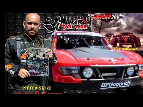 JUAN CARLOS LOPEZ SF250, 2014