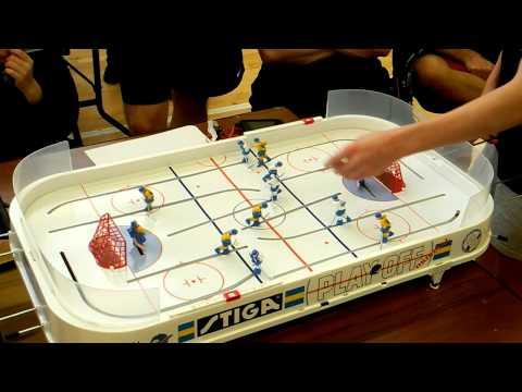 Table Hockey. Moscow Cup 2013. Dmitrichenko-Gerasimov 2