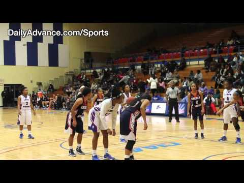The Daily Advance sports highlights | Women's College Basketball — Lincoln (Pa.) at ECSU