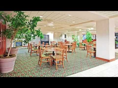 Holiday Inn Express Hotel Portland West-Hillsboro - Hillsboro, Oregon