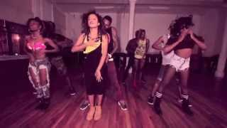 "Teyana Taylor| ""Put Your Love On""