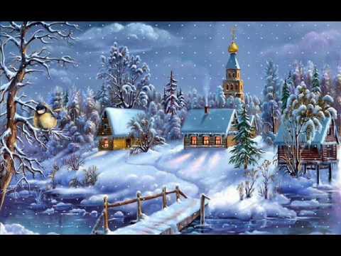 Aaron Neville - Let it Snow