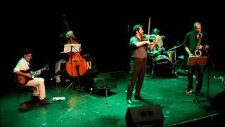 Piazzolla in Rio - Parte 4 - OBLIVION de Astor Piazzolla