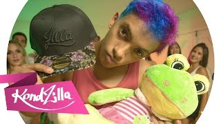 MC Brinquedo - Mundo dos Animais (KondZilla)
