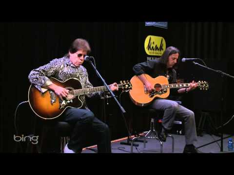 George Thorogood - I Drink Alone (Live in the Bing Lounge)