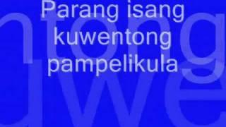 Watch Eraserheads Tindahan Ni Aling Nena video