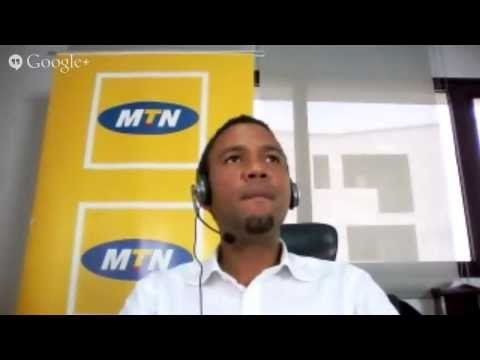 Ask Your Questions to the CEO of MTN Cameroon