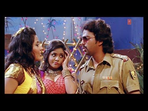 Khoon Pasina- New Bhojpuri Full Movie Feat.Pawan Singh & Monalisa thumbnail