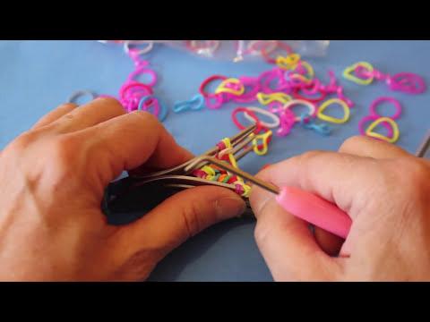 Adaptador para lápiz o boli de gomitas con tenedores