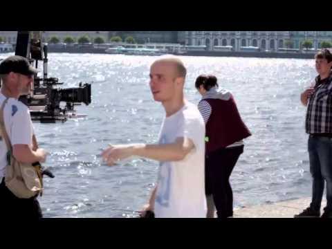 Съёмки «Гороскоп на Удачу» Дмитрий Нагиев