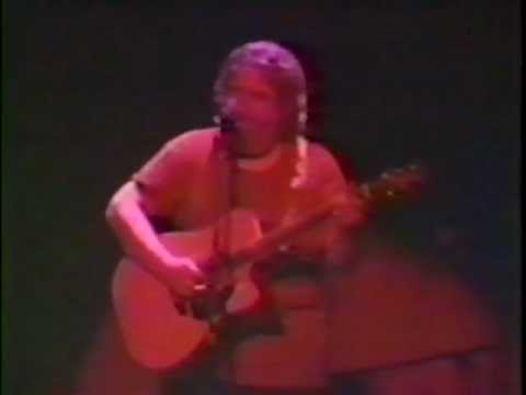 Jerry Garcia - Ballad Of Casey Jones