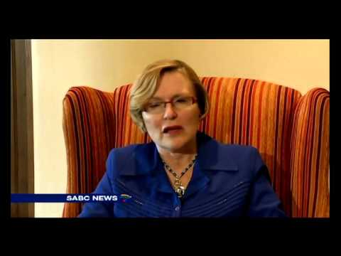 Zille denies any sinister reasons behind the resignation of Mazibuko