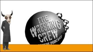 Guesting on the Wrecking Crew with Vito D
