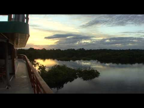 Amazonica Travel Video Guide