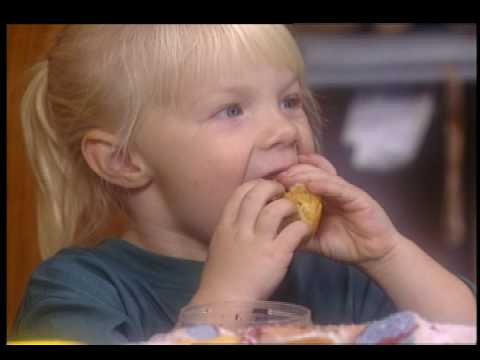 A1-Kids-1 Children's Food Program (CACFP) Commercials
