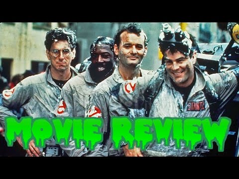 RMN: Ghostbusters 30th Anniversary Movie Review
