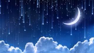 Diepe ontspannende slaapmuziek: Ga nog een keer naar je diepe slaap. (3 uur) voor slapeloosheid