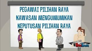Pengajian Malaysia(Proses Pilihan Raya) PTSB
