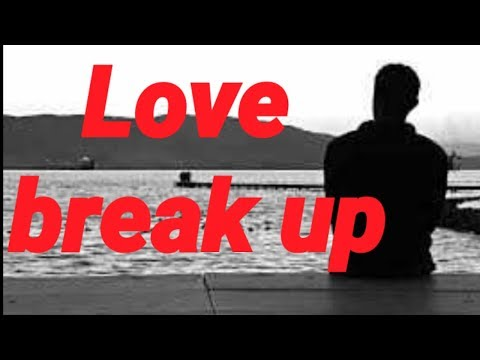 Love break up  heart touching  short film sad pain love dialogues