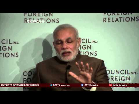 Modi cautions against hasty US Afghan withdrawal
