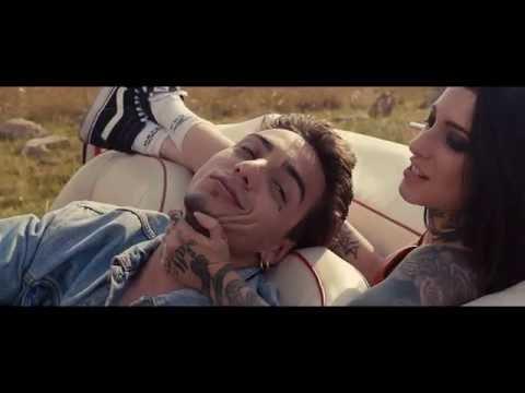 BOOMDABASH - PORTAMI CON TE (Official Video)