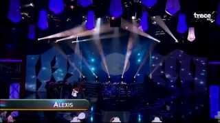 La Academia Kids Lala 2, Concierto 5 Alexis Orozco